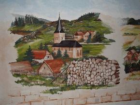 More Murals...