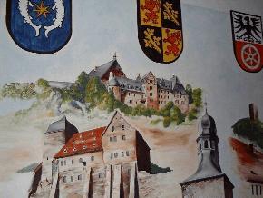 The Castle Beichlingen